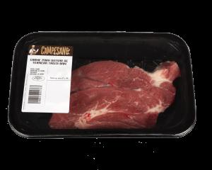 carne para guisar ternera trozo