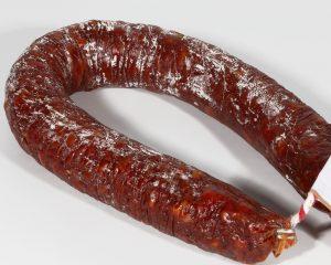 longaniza ib roja