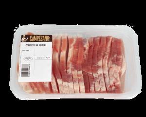 panceta de cerdo-
