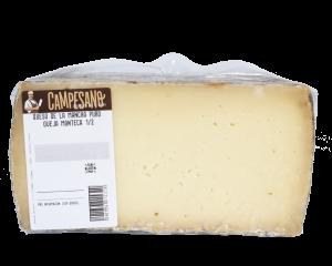 queso mancha puro manteca