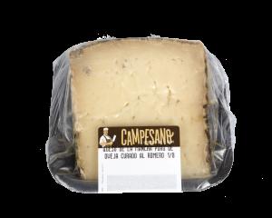 queso mancha romero