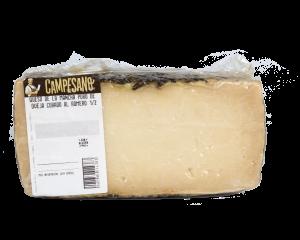 queso manchea puro oveja curado romero