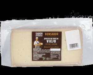 queso oveja viejo bonsabor
