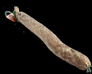 salchichon entero